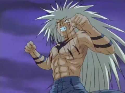 Yusuke vs gon dreager1 39 s blog for Yusuke demon