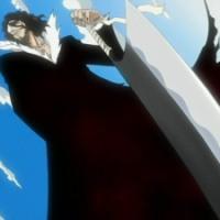 Jiraiya vs Zangetsu