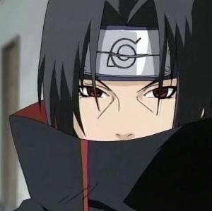 Itachi vs Obito