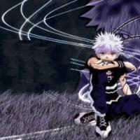 Sasuke vs Killua