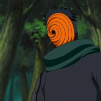 Obito vs Pain