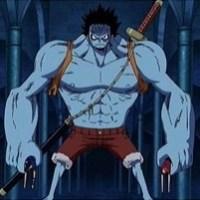 Yusuke vs Luffy