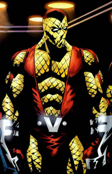 Bond-Tastic!!: My Top 30 Spider-Man Villains Part 2 #20-11