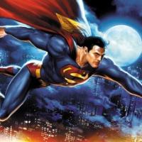 Broly vs Superman