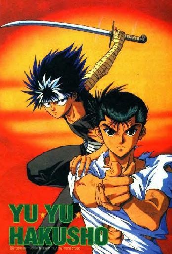 Yusuke demon form for Yusuke demon