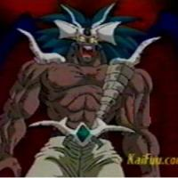 Lazerman vs Dark Zorc