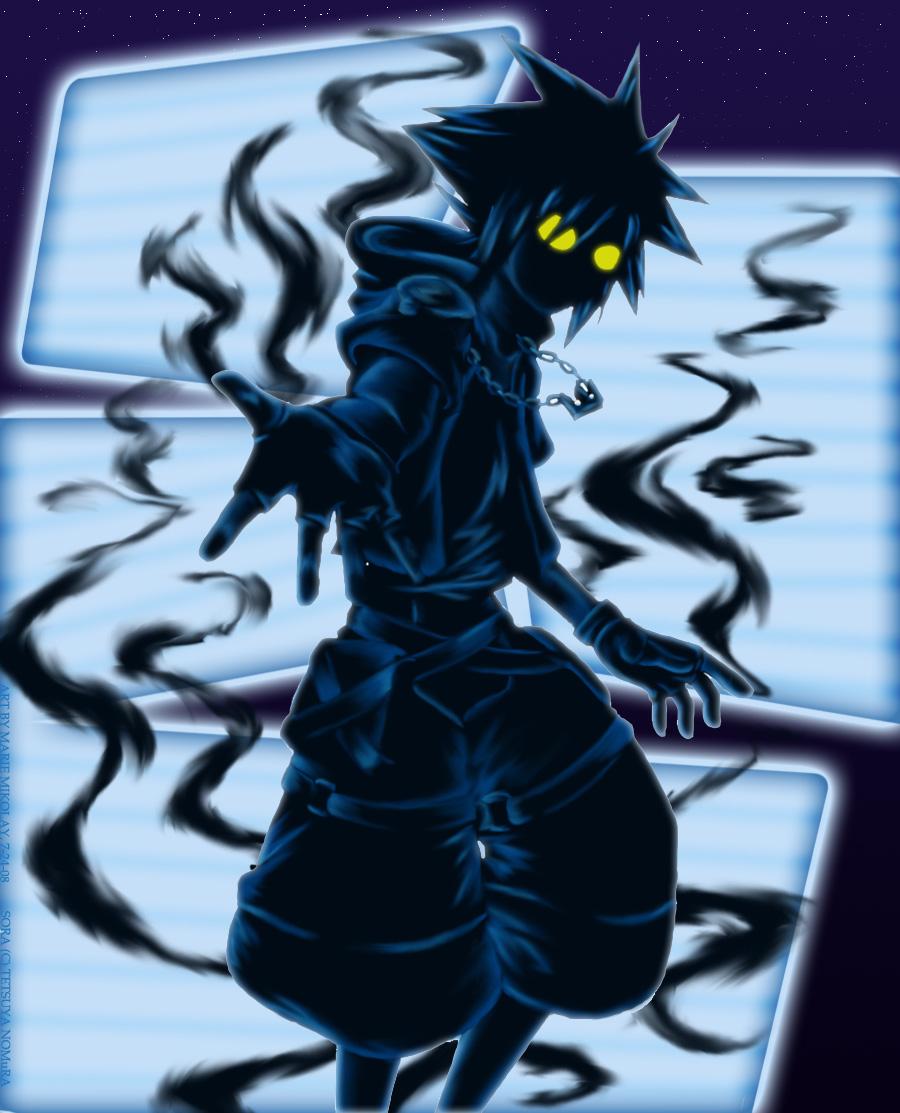 Sora Vs Sora Naruto Dreager1 Com