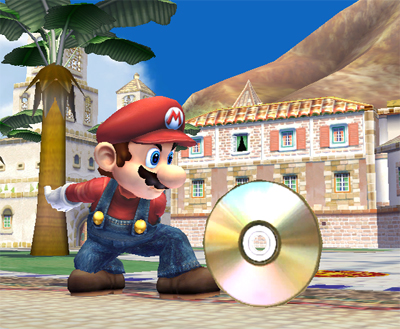 how to play melee on wii without disc
