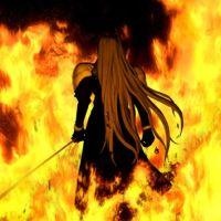 Noivern vs Sephiroth