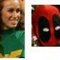 Jean Grey vs Deadpool