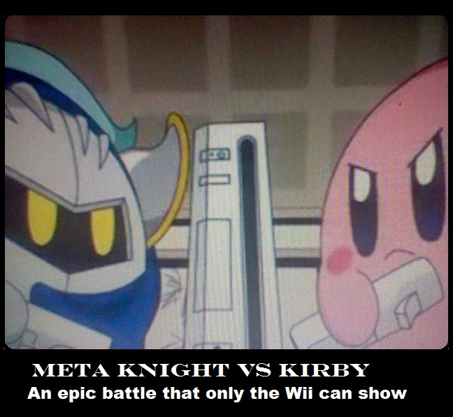 Meta Knight Battles | DReager1's Blog | Page 2
