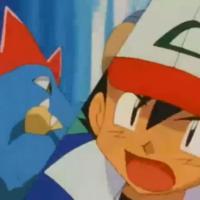 Ash vs Feraligatr