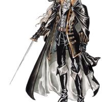 Alucard vs Frieza