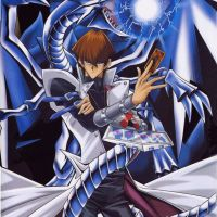 Kaiba vs Blue Eyes White Dragon