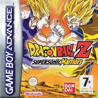 Dragonball Z Supersonic Warriors