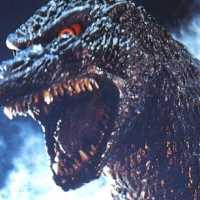 Broly vs Godzilla