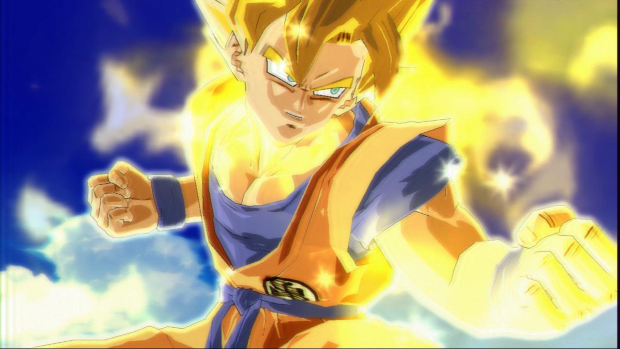 Goku Battles   DReager1's Blog   Page 14