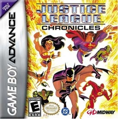 justice league  games