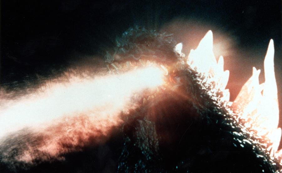 Dr. Godzilla Profile