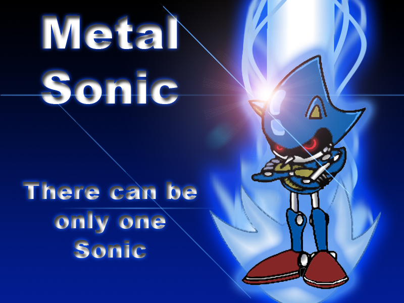 Metal Sonic Dreager1s Blog Page 2