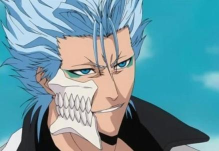 Grimmjow Vs Mary Moo Cow Dreager1s Blog