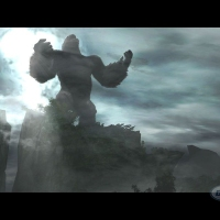 King Kong vs Destroyer