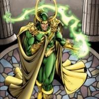 Michael Demiurgos vs Loki