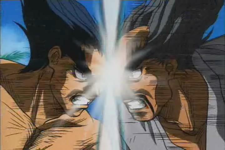 Kazuya Vs Heihachi Dreager1 Com