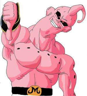 android 19 vs buu dreager1 s blog