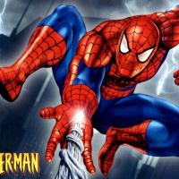 Spiderman vs Chun Li