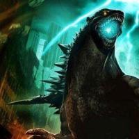 Godzilla vs Michael Myers