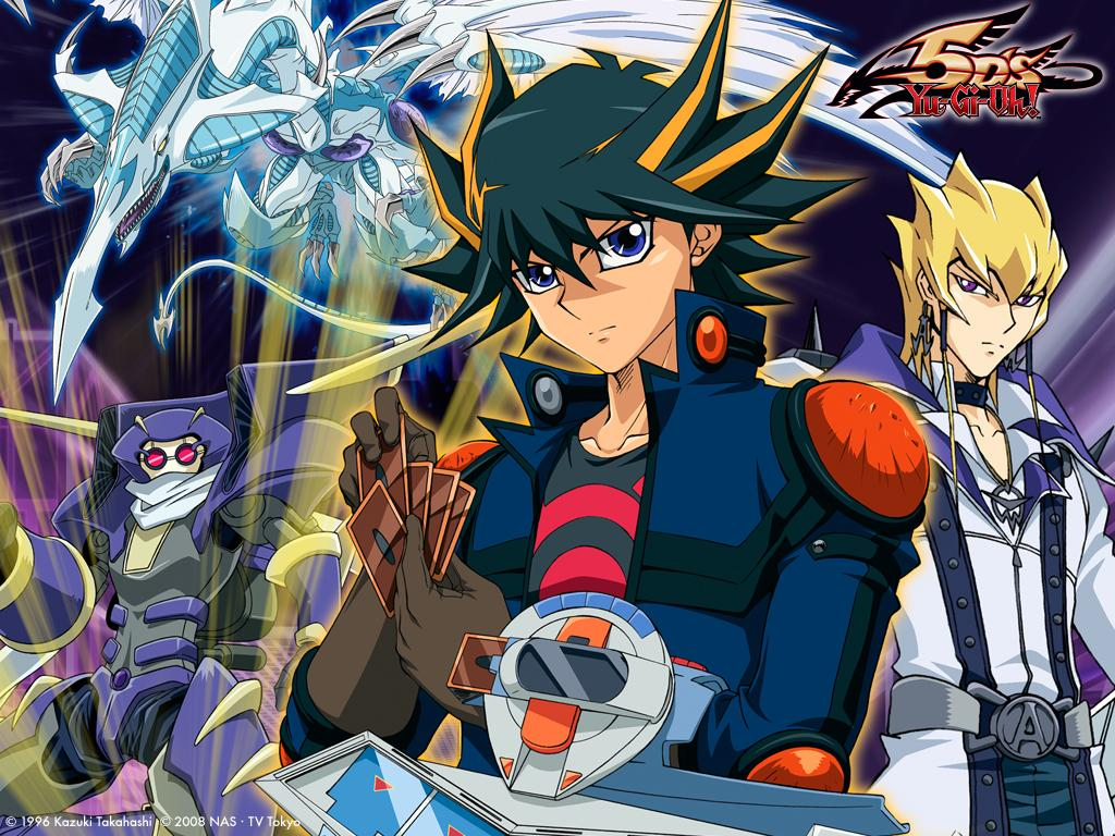 yugioh 5ds review dreager1 u0027s blog