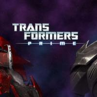 Transformers Prime Review