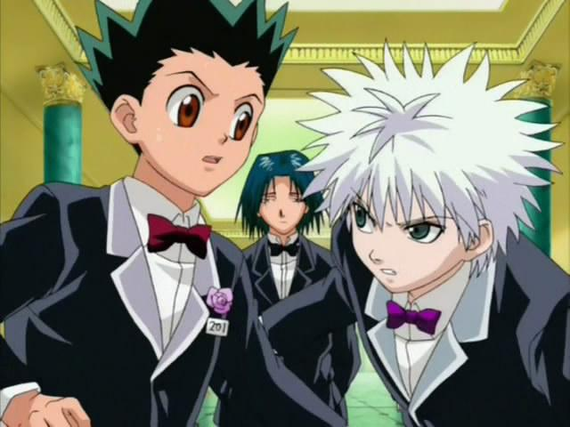abgk8 Hunter x Hunter Greed Island! [ Subtitle Indonesia ]