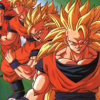 Spawn vs Goku