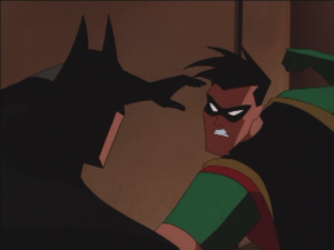 Robin_and_Batman_dispute