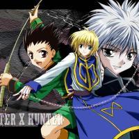 Hunter X Hunter Genei Ryodan