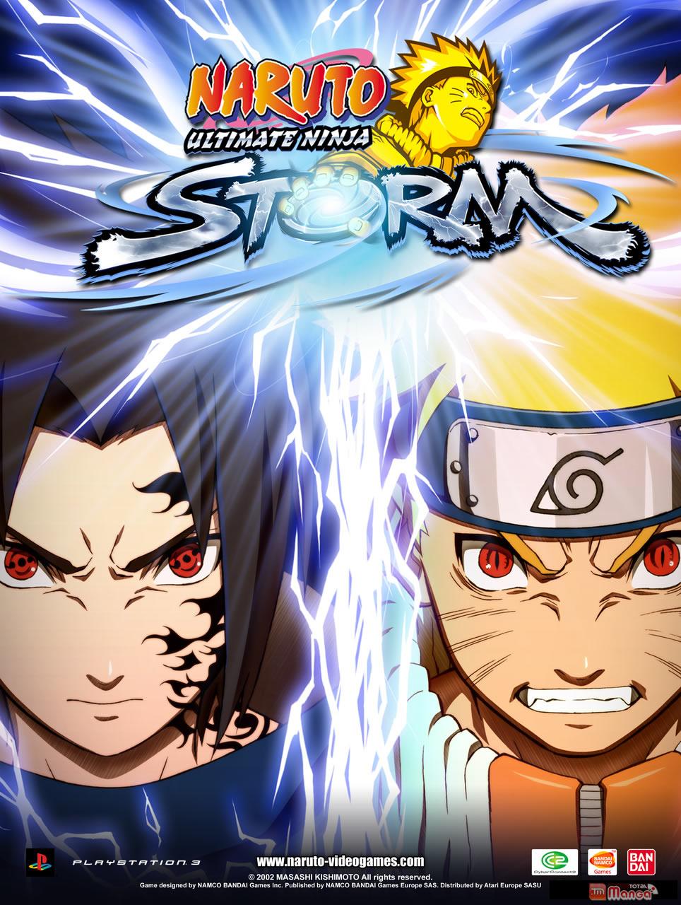 Naruto Games | DReager1's Blog