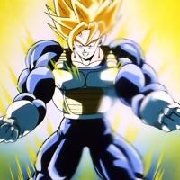 Enrico Pucci vs Goku