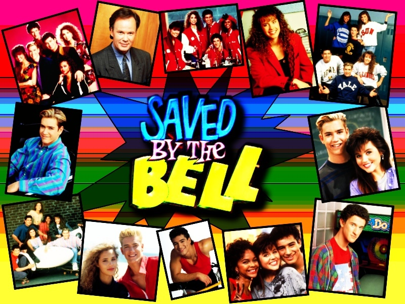 Saved by the Bell – DReager1's Blog