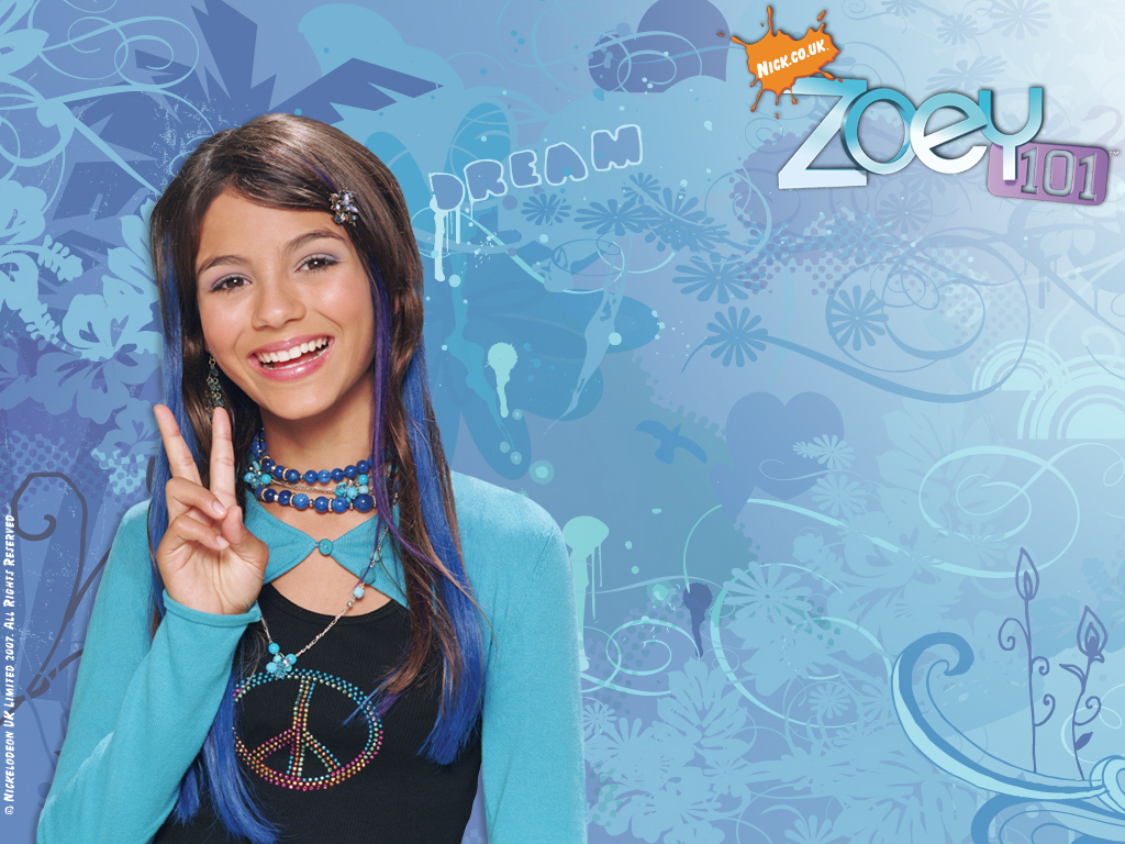 Zoey From Zoey 101 Baby