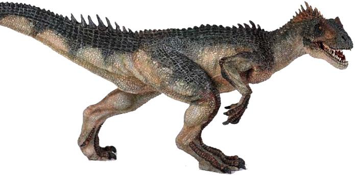 Raptor | DReager1's Blog