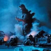 Godzilla vs Ryoma