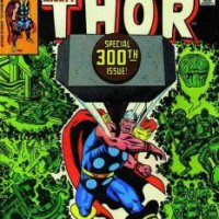 The Mighty Thor Volume 2