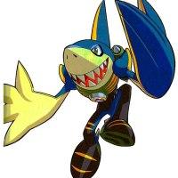 Skeebo vs Sharkman