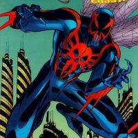 Spiderman 2099 vs Porky Pig