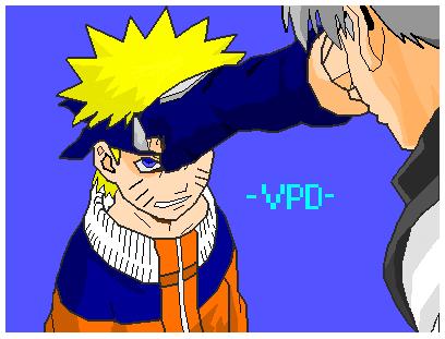 Naruto Battles – Page 6 – DReager1 com