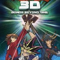 Yugioh 3D Bonds Beyond Time Review