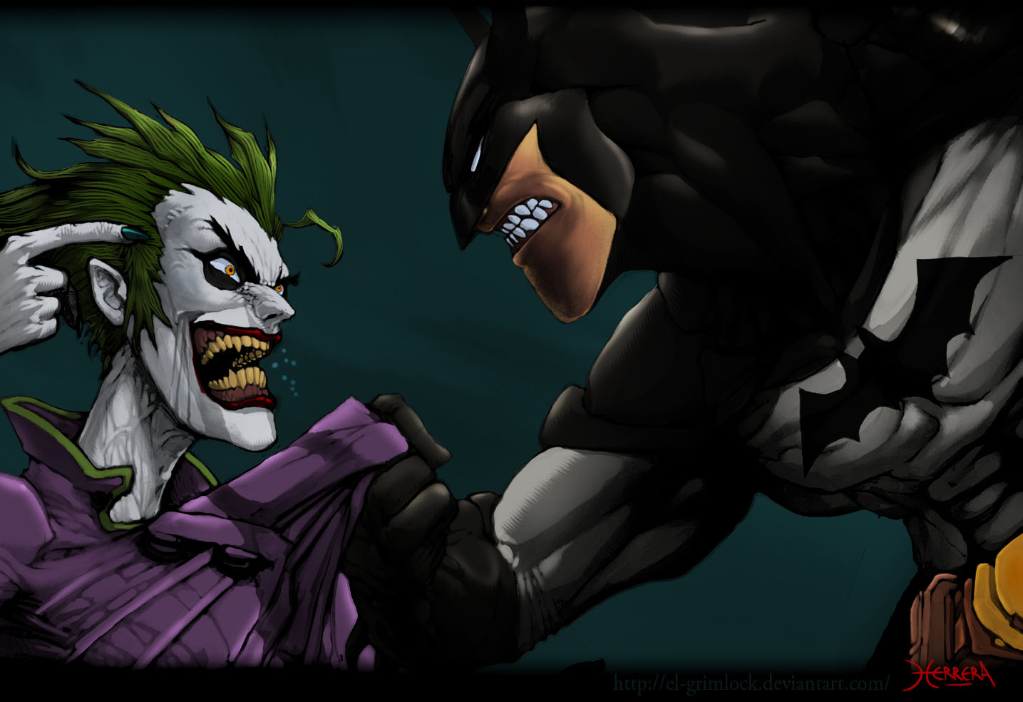 batman vs joker essay Free batman papers, essays, and research papers my account your search returned  the joker vs the batman - the joker gcpd had been after the joker for years.