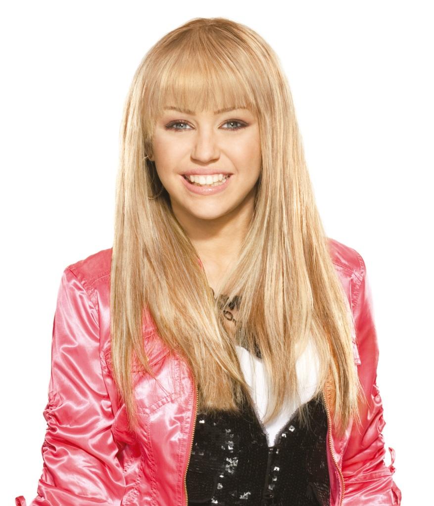 Harley Quinn vs Hannah Montana